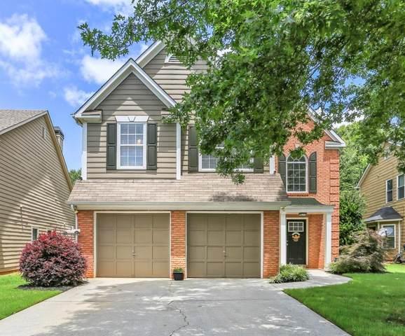2275 Ashton Drive, Roswell, GA 30076 (MLS #6903931) :: North Atlanta Home Team