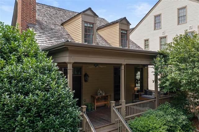 6008 Clay Street, Norcross, GA 30071 (MLS #6903933) :: Kennesaw Life Real Estate