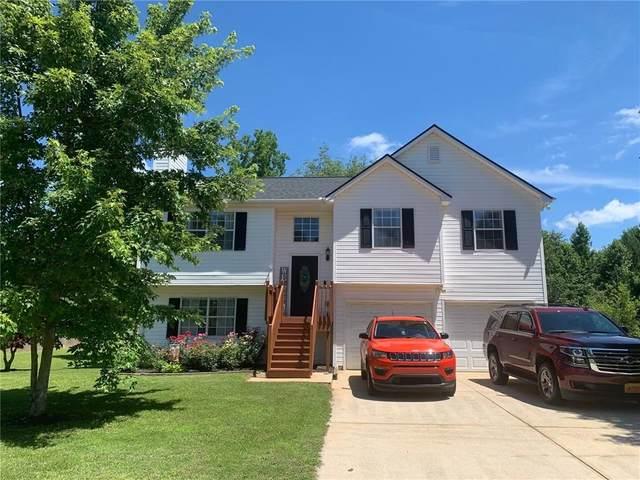 55 Iris Glen, Dallas, GA 30157 (MLS #6903940) :: Kennesaw Life Real Estate