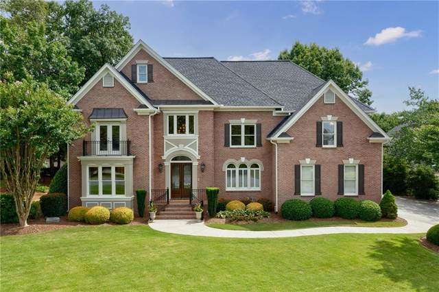 300 Windlake Court, Johns Creek, GA 30022 (MLS #6903944) :: Scott Fine Homes at Keller Williams First Atlanta