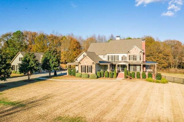 1151 Apalachee Downs Drive, Bogart, GA 30622 (MLS #6903945) :: North Atlanta Home Team