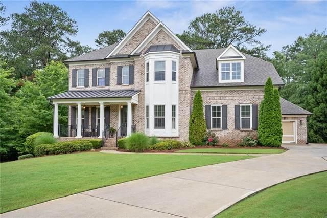 12490 Pindell Circle, Alpharetta, GA 30004 (MLS #6903951) :: North Atlanta Home Team