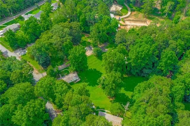 115 Jetta Lane, Canton, GA 30115 (MLS #6903960) :: Atlanta Communities Real Estate Brokerage