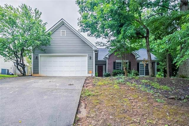 3337 Poplar Ridge Drive, Rex, GA 30273 (MLS #6903973) :: Dillard and Company Realty Group