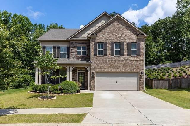 373 Hillgrove Drive, Canton, GA 30114 (MLS #6903975) :: Maximum One Partners