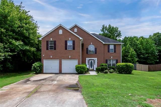 1314 Durham Terrace, Mcdonough, GA 30252 (MLS #6903976) :: North Atlanta Home Team