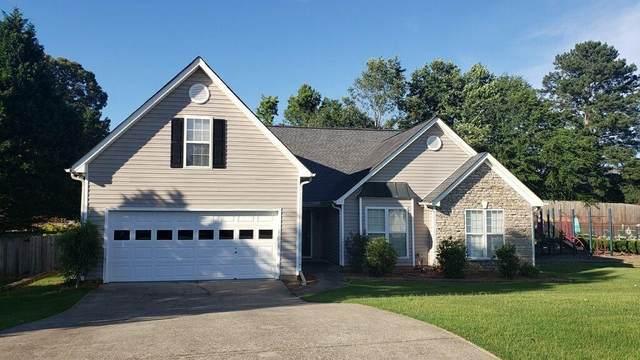5555 Park Place, Sugar Hill, GA 30518 (MLS #6903982) :: Dillard and Company Realty Group