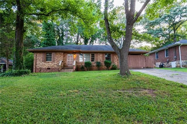 2047 Seavey Drive, Decatur, GA 30032 (MLS #6903983) :: North Atlanta Home Team