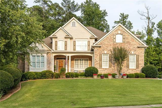 2182 Innsfail Drive, Snellville, GA 30078 (MLS #6903989) :: Todd Lemoine Team
