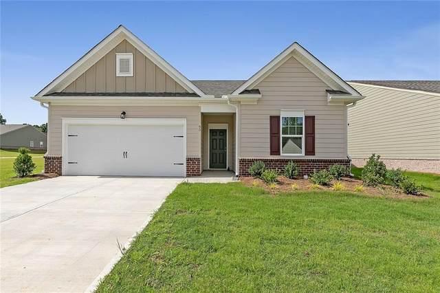 65 Forray Drive, Covington, GA 30016 (MLS #6904001) :: Dawn & Amy Real Estate Team