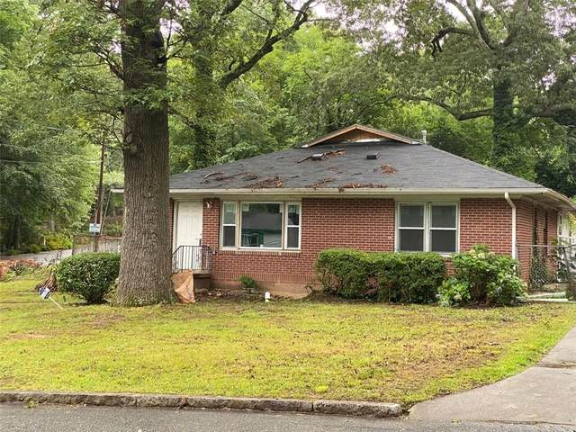810 Clifton Road SE, Atlanta, GA 30316 (MLS #6904004) :: Kennesaw Life Real Estate