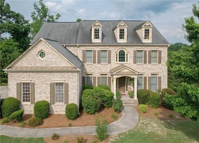 3500 Davis Boulevard, Atlanta, GA 30349 (MLS #6904017) :: Maximum One Partners