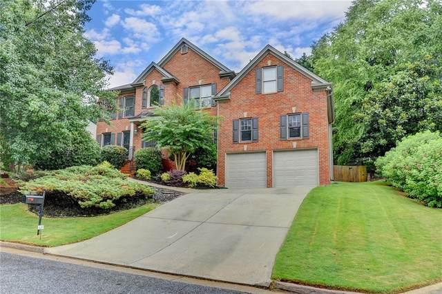 4228 Millside Walk SE, Smyrna, GA 30080 (MLS #6904055) :: North Atlanta Home Team