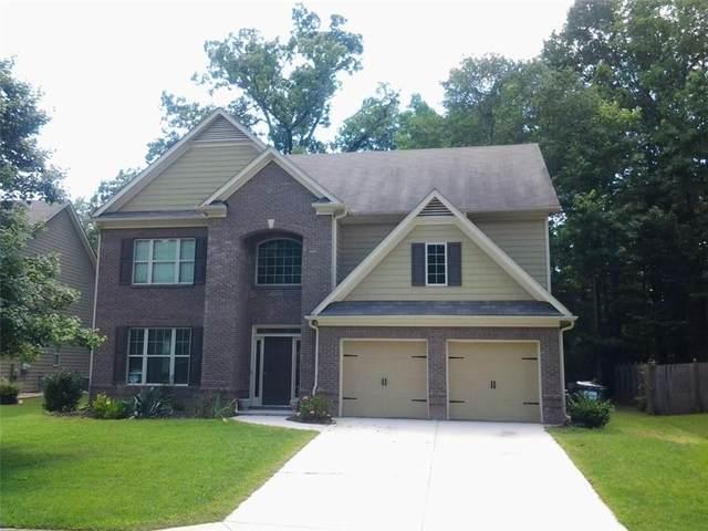 6061 Hendrix Lane, Mableton, GA 30126 (MLS #6904058) :: North Atlanta Home Team