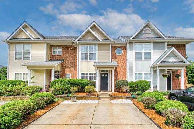 106 Pearl Chambers Drive, Dawsonville, GA 30534 (MLS #6904059) :: Rock River Realty