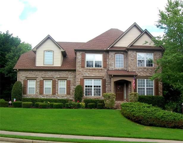3280 Goldsboro Mill Lane, Buford, GA 30519 (MLS #6905081) :: The Realty Queen & Team