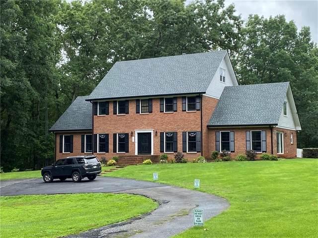 4340 Anneewakee Road, Douglasville, GA 30135 (MLS #6905091) :: Kennesaw Life Real Estate