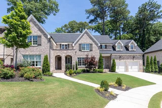 1843 Rock Springs Lane, Atlanta, GA 30324 (MLS #6905093) :: Dillard and Company Realty Group