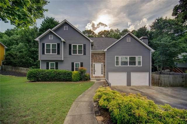 407 Hearthstone Way, Woodstock, GA 30189 (MLS #6905097) :: HergGroup Atlanta