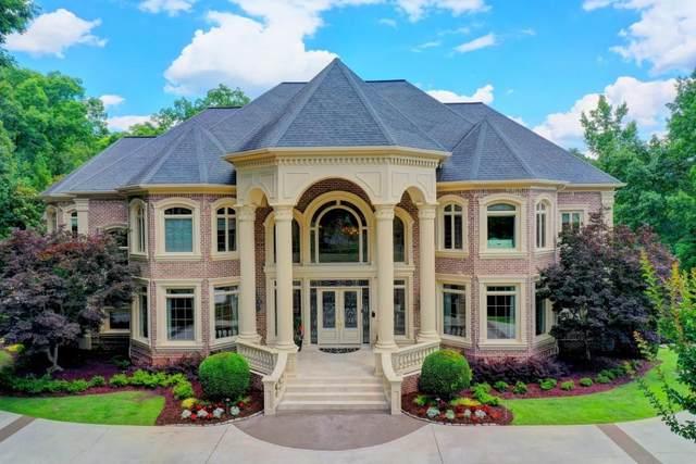 7015 Carlisle Lane, Johns Creek, GA 30022 (MLS #6905115) :: North Atlanta Home Team