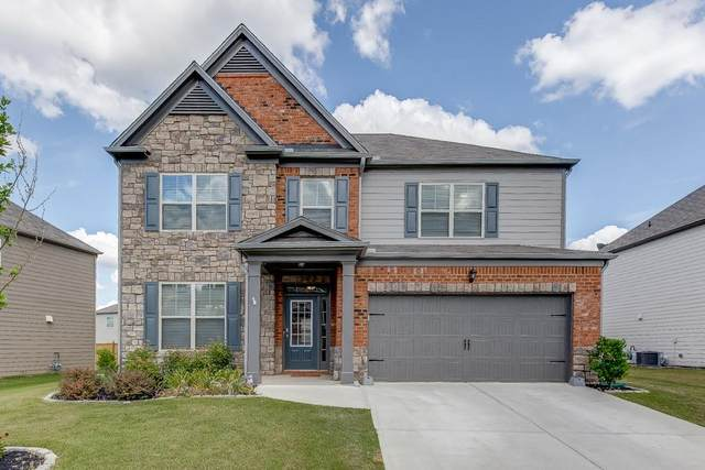 2055 Sorrento Court, Buford, GA 30519 (MLS #6905116) :: The Realty Queen & Team