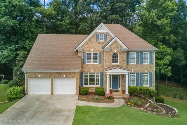 2850 Preston Ridge Lane, Dacula, GA 30019 (MLS #6905120) :: Kennesaw Life Real Estate