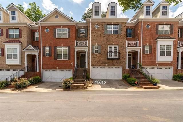 12816 Doe Drive, Alpharetta, GA 30004 (MLS #6905135) :: HergGroup Atlanta