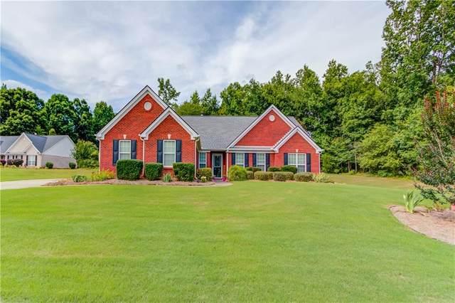 282 Birch Field, Jefferson, GA 30549 (MLS #6905154) :: Rock River Realty