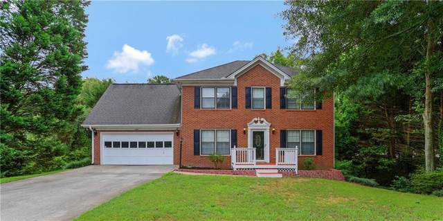 480 Brackin Trace, Grayson, GA 30017 (MLS #6905155) :: North Atlanta Home Team