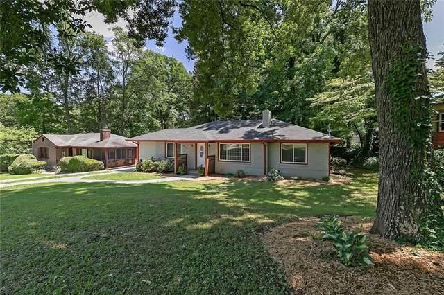 1972 Cummings Drive SW, Atlanta, GA 30311 (MLS #6905168) :: North Atlanta Home Team