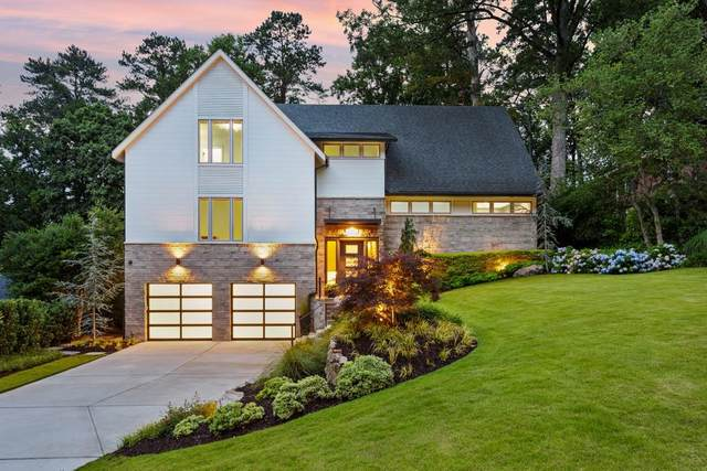 1138 Beech Haven Road NE, Atlanta, GA 30324 (MLS #6905173) :: Kennesaw Life Real Estate