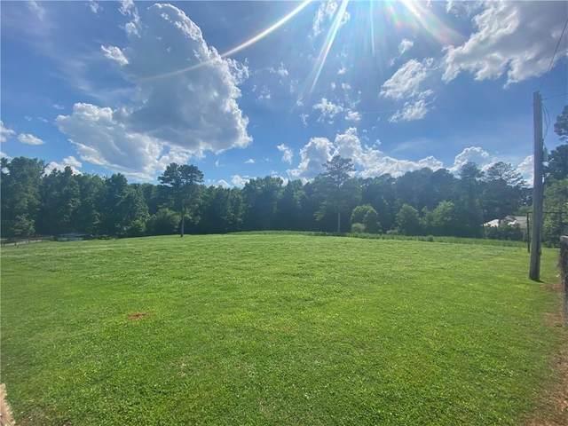 0000 Mountain Road, Milton, GA 30004 (MLS #6905174) :: Kennesaw Life Real Estate