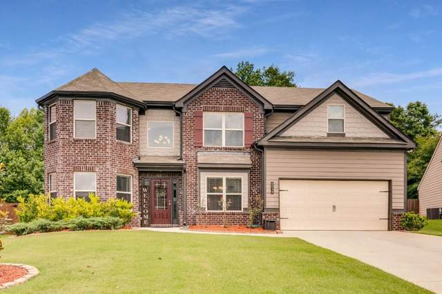 4630 Orchard View Way, Cumming, GA 30028 (MLS #6905177) :: Scott Fine Homes at Keller Williams First Atlanta