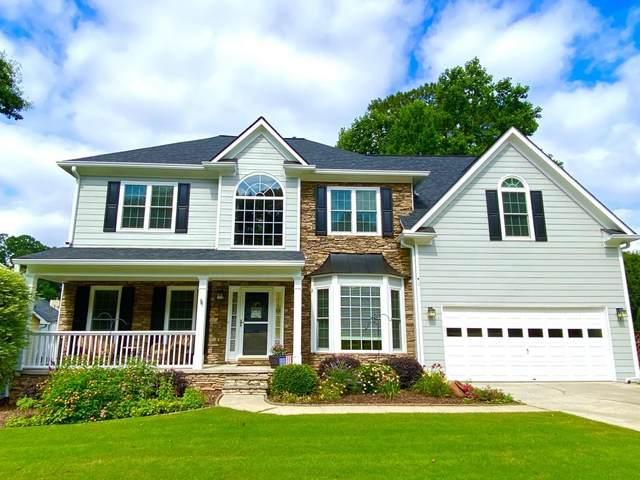 1155 Great Oaks Drive, Lawrenceville, GA 30045 (MLS #6905179) :: North Atlanta Home Team