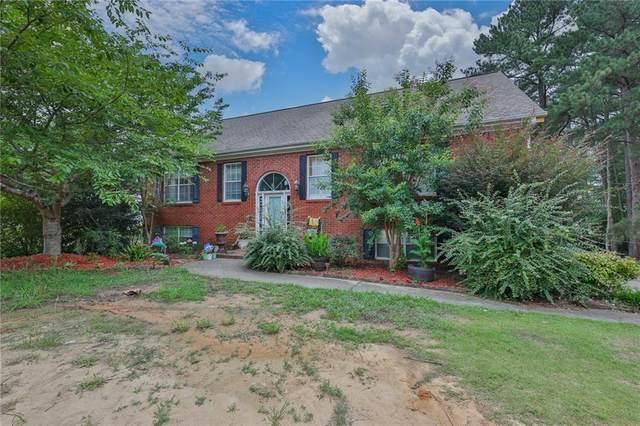 2845 Thompson Mill Road, Buford, GA 30519 (MLS #6905196) :: North Atlanta Home Team