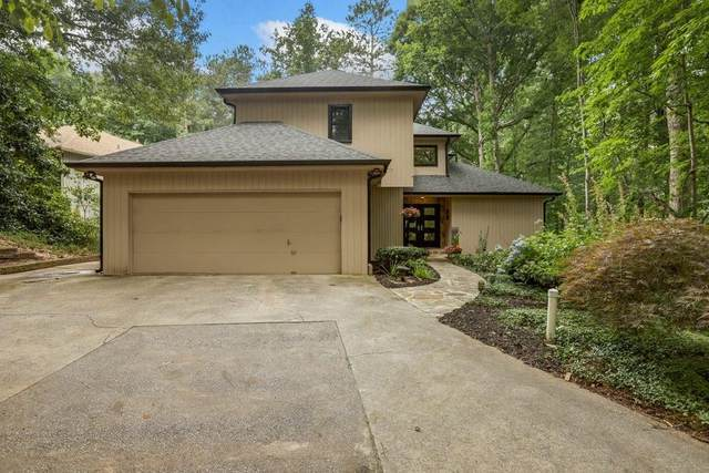 2265 Roxburgh Drive, Roswell, GA 30076 (MLS #6905205) :: The Gurley Team