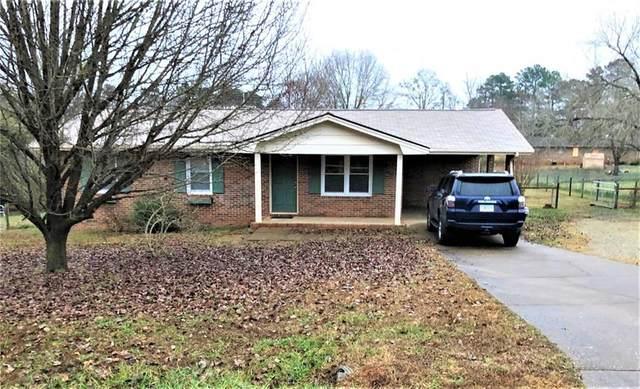 534 Hilldale Drive, Winder, GA 30680 (MLS #6905206) :: North Atlanta Home Team