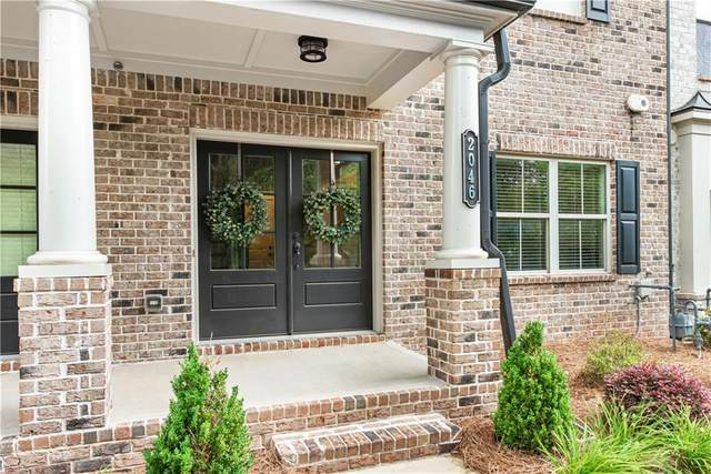 2046 Forte Lane, Alpharetta, GA 30009 (MLS #6905212) :: HergGroup Atlanta