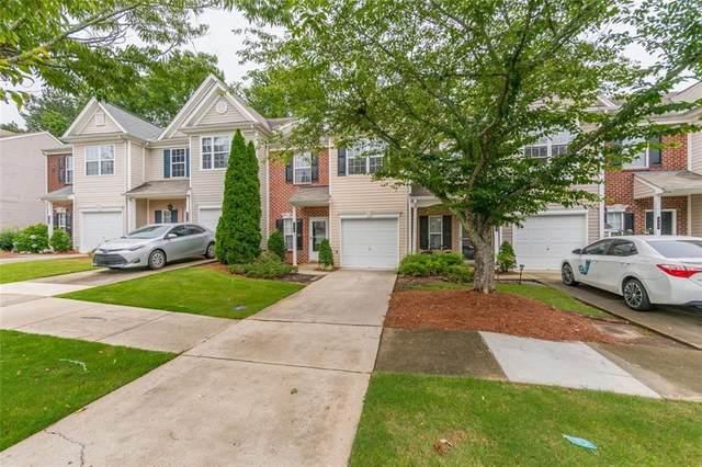 334 Azalea Circle, Cumming, GA 30040 (MLS #6905223) :: Path & Post Real Estate