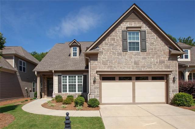 3704 Majestic Oak Drive SW, Gainesville, GA 30504 (MLS #6905238) :: North Atlanta Home Team