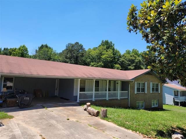 264 Timber Lake Circle, Douglasville, GA 30134 (MLS #6905256) :: Scott Fine Homes at Keller Williams First Atlanta