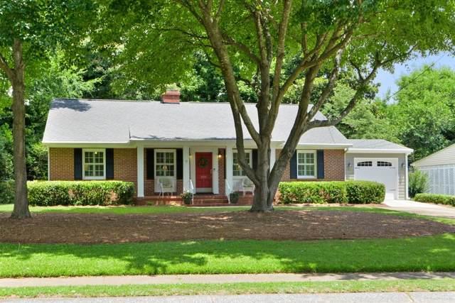 328 Maple Avenue NW, Marietta, GA 30064 (MLS #6905310) :: Rock River Realty