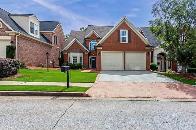 2090 Glenhurst Drive, Snellville, GA 30078 (MLS #6905328) :: Rock River Realty