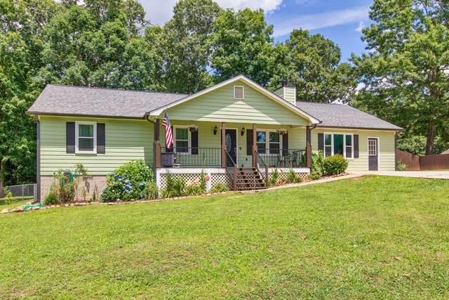 345 Rowan Court, Auburn, GA 30011 (MLS #6905331) :: Dillard and Company Realty Group
