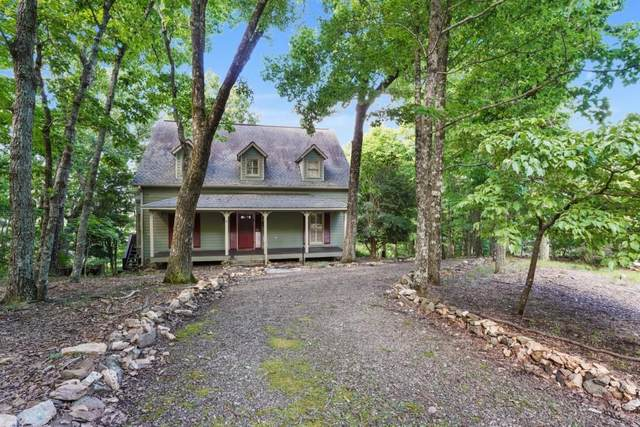 32 Bee Tree Ridge Court, Jasper, GA 30143 (MLS #6905347) :: Rock River Realty