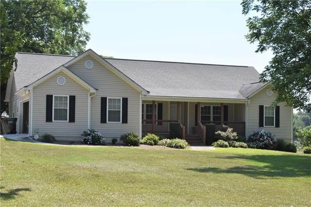 3986 Lenora Church Road, Snellville, GA 30039 (MLS #6905352) :: North Atlanta Home Team