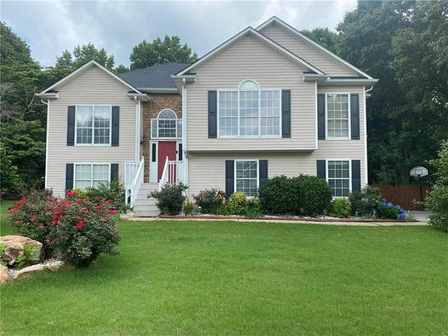 4030 Harvest Ridge Drive, Douglasville, GA 30135 (MLS #6905365) :: Scott Fine Homes at Keller Williams First Atlanta