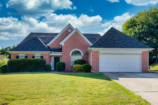 2637 Links Overlook Drive, Dacula, GA 30019 (MLS #6905373) :: North Atlanta Home Team