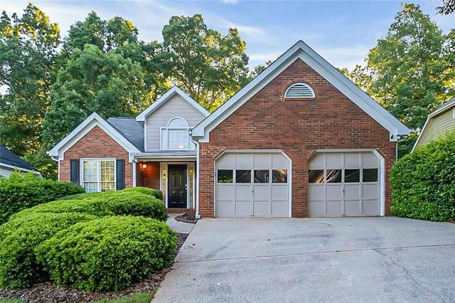 3480 Heatherwood Court, Douglasville, GA 30135 (MLS #6905386) :: Scott Fine Homes at Keller Williams First Atlanta