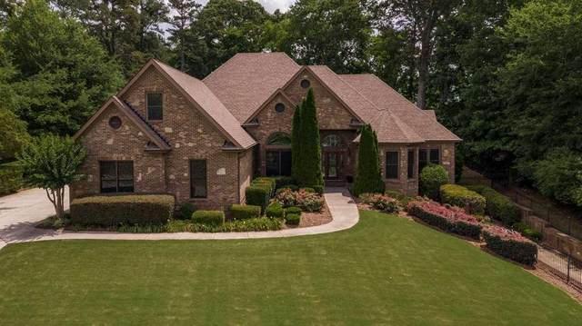 701 Traditions Way, Jefferson, GA 30549 (MLS #6905390) :: Rock River Realty